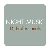 Night Music DJ Professionals