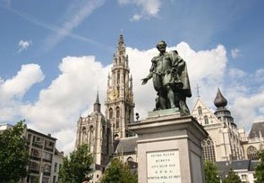 Wedding venues in Antwerp