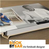 Book By BAR - Uw fotoboek designer