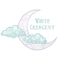 White Crescent - Gem Redford