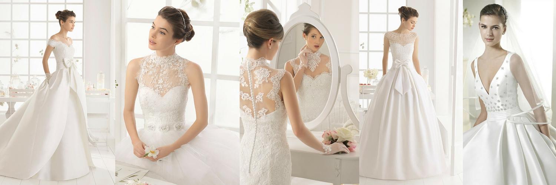 badcd25422e5 Wedding dresses from CocoMio Bridal in Cardiff, Wales. Wedding dress ...