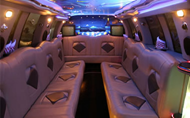 Montego Bay International Limos and Tours