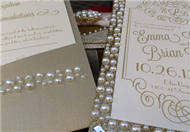 Music Box Invites