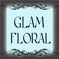 Glam Floral