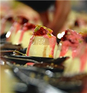Seventh Heaven Event Catering - Tasty!