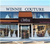 Winnie Couture Flagship Bridal Salon Atlanta