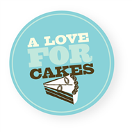 A Love For Cakes - Sabine Garrido