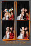 DC Photobooth - Paul Gentile