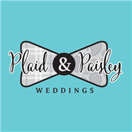 Plaid and Paisley Weddings - Katie Nandy
