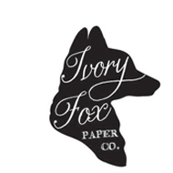 Ivory Fox Paper Co - Vanessa Neill