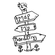 Map My Wedding