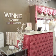 Winnie Couture Flagship Bridal Salon Dallas