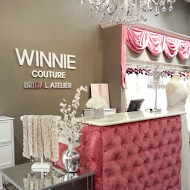 Winnie Couture Flagship Bridal Salon Houston