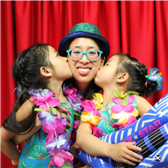 Show A Pose Photo Booth Rental
