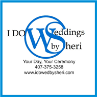 I DO Weddings by Sheri Thomson