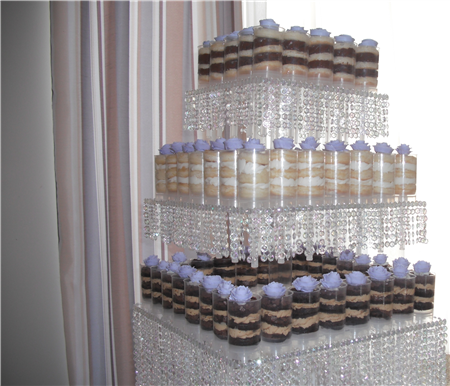 Weddingcakes By Push Up Cake Pops In Danvers Center Massachusetts Cakes And Cupcakes By Push