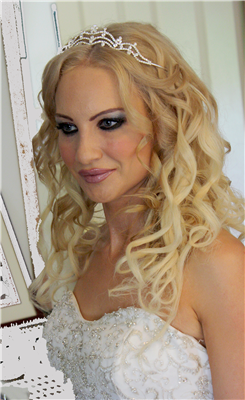 Wedding Hair Hobart | Evolve Hair Extensions Photo Gallery ...