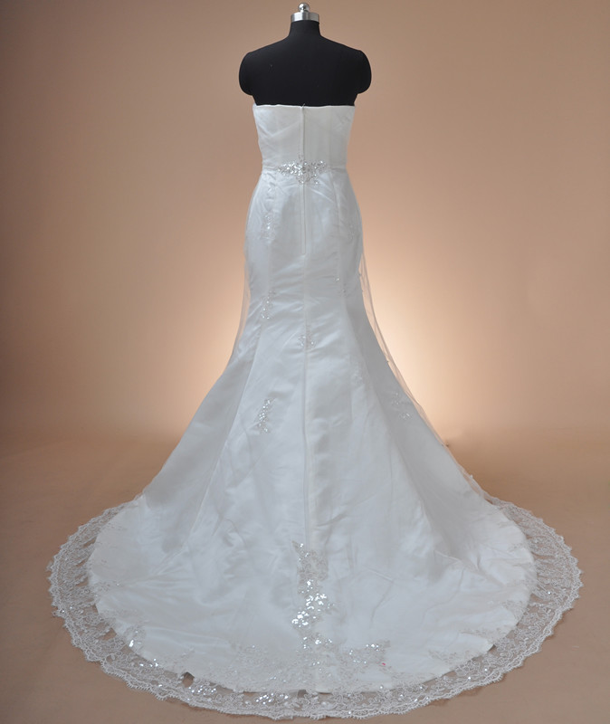Wedding Dresses From My Wedding Boutique In London