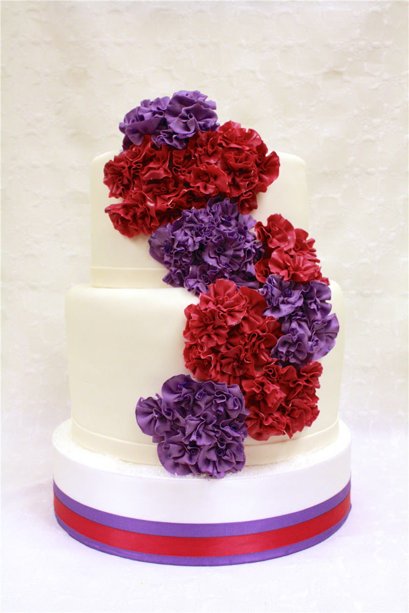wedding cakes bakery calgary weddingcakes by cakes in vogue in calgary alberta cakes 23842