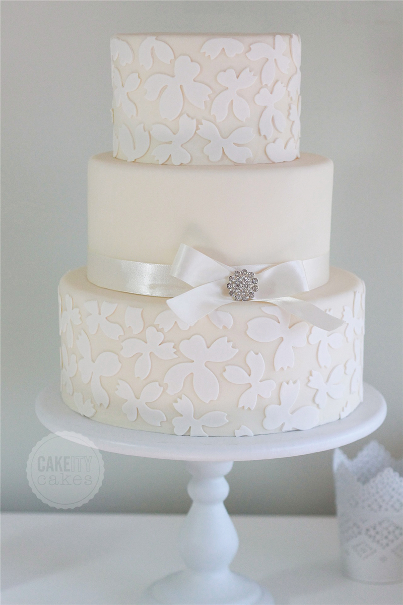 Weddingcakes by Cakeity Cakes in Aurora, Ontario. Cakes and cupcakes ...