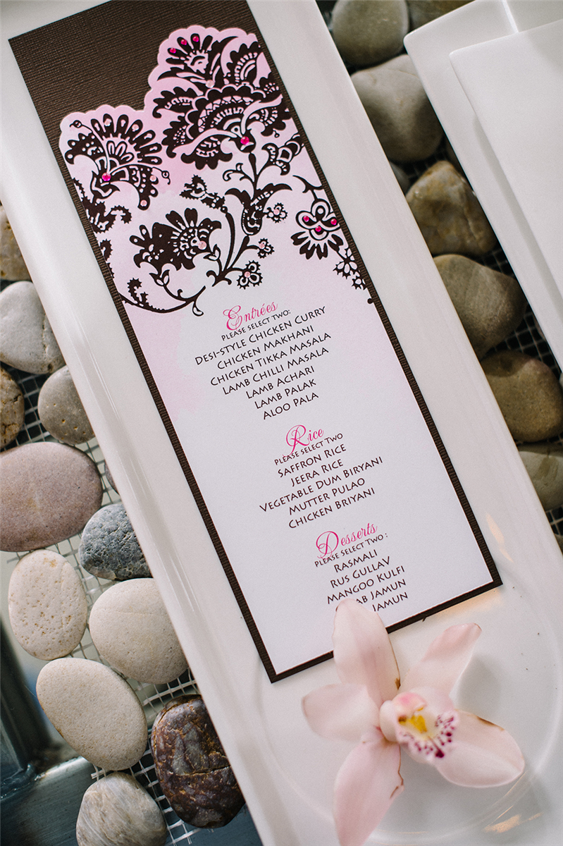 Wedding stationary by Jolie Papeterie in Stoney creek, Ontario ...