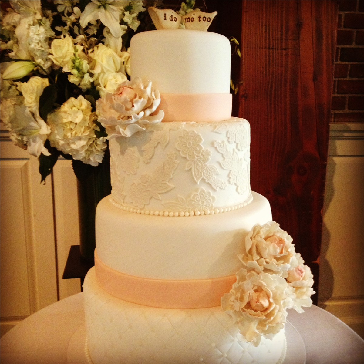 Weddingcakes by City Cakes in New york city, New York. Cakes and ...