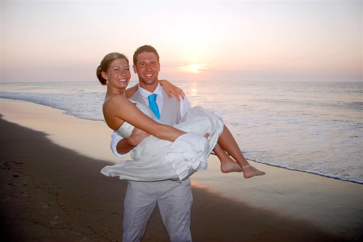 Destination Weddings By Rox Beach Weddings In Ocean City Maryland Destination Weddings By Rox