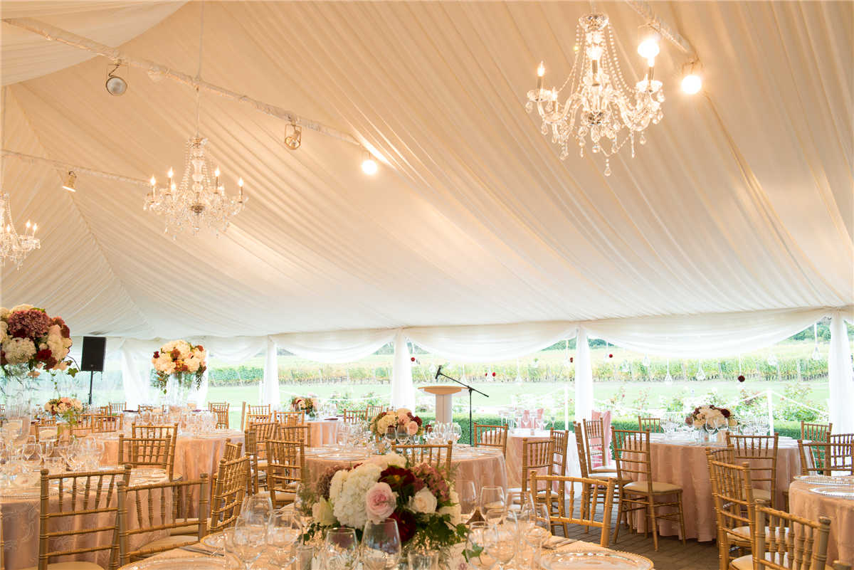 Weddingdecorations By Simply Beautiful Decor In Niagara On The Lake Ontario Decorations By