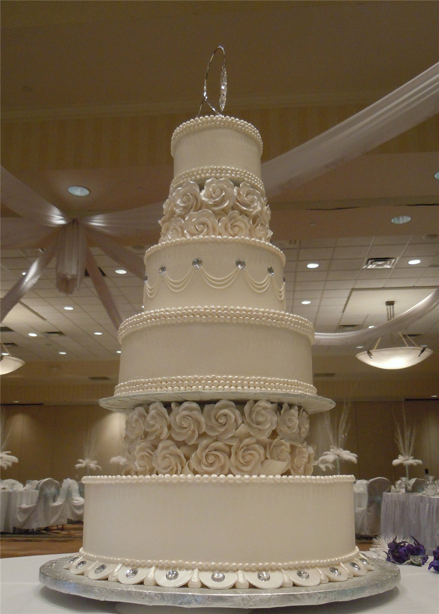 Weddingcakes By Bethel Bakery In Bethel Park Pennsylvania Cakes