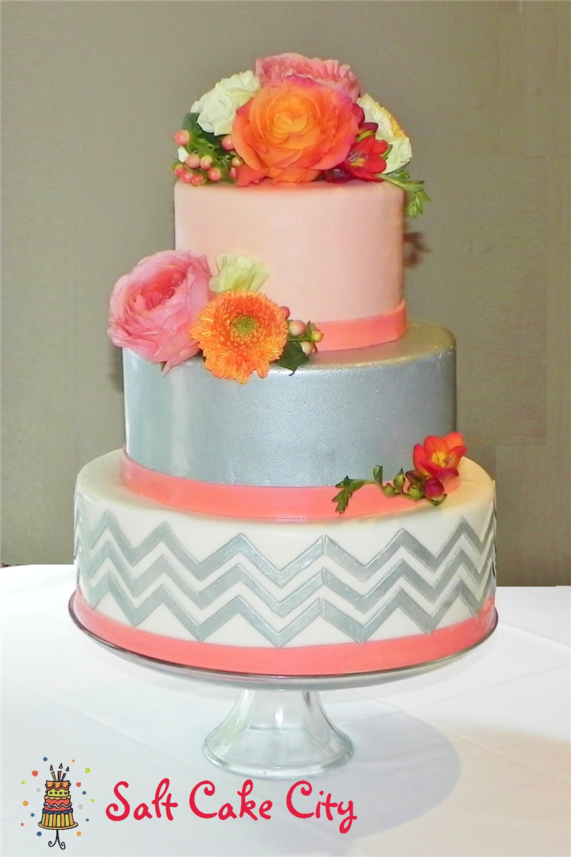 Wedding Cakes American Fork