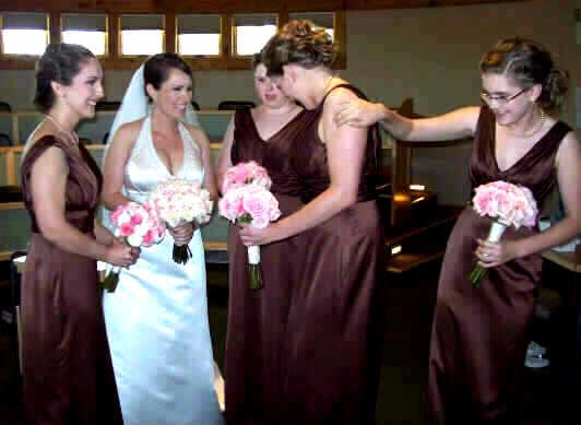 Weddingplanner Weddings From The Heart