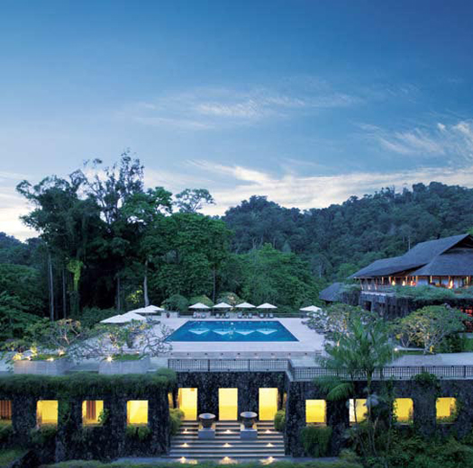 Bungalow Langkawi: Honeymoon And Wedding Travel Agency Butler By The Sea