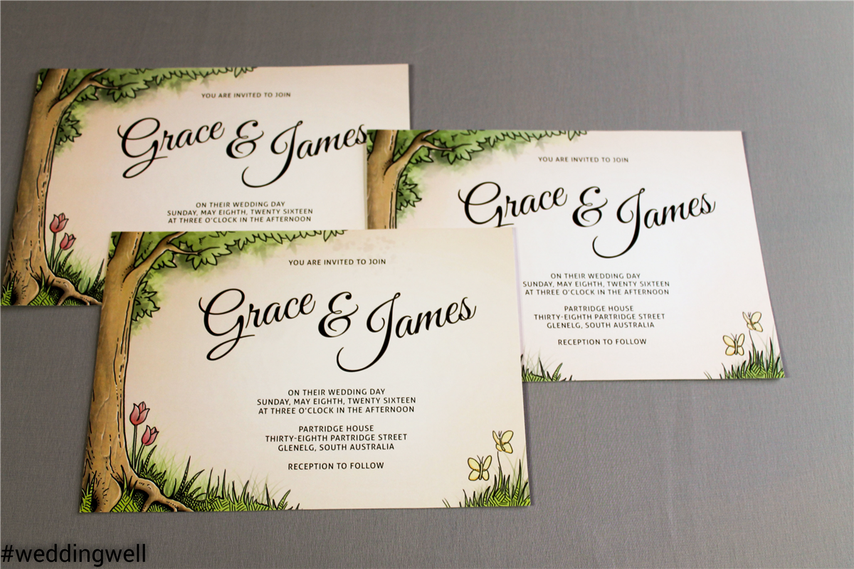 wedding invitation card gold coast Unique Wedding – Wedding Invitations Gold Coast