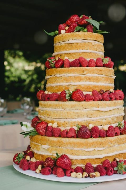 Fruit Cake Portland Oregon