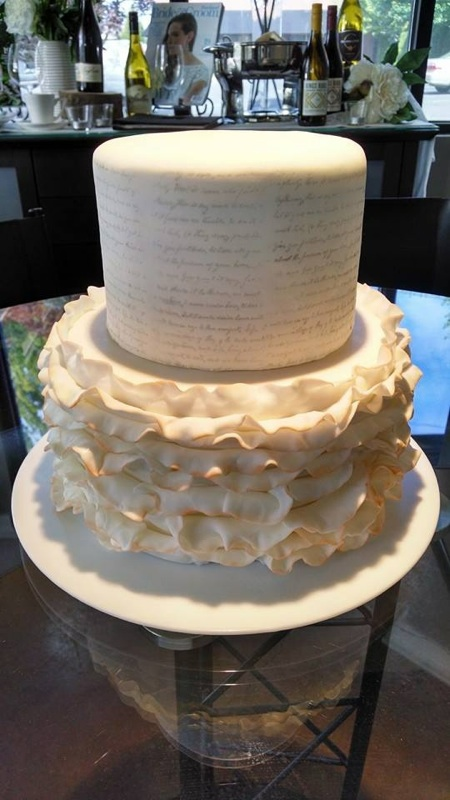 wedding cake portland oregon weddingcakes by just a dash cakes in portland oregon 23542