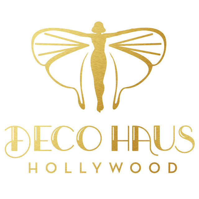 Wedding Dresses From The Deco Haus In Hollywood