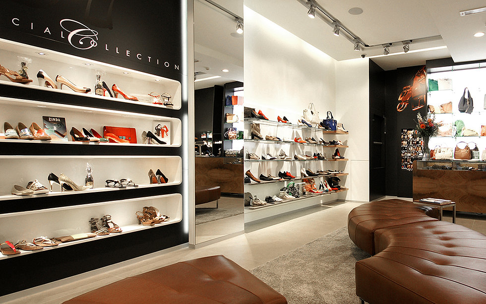 van arendonk schoenen