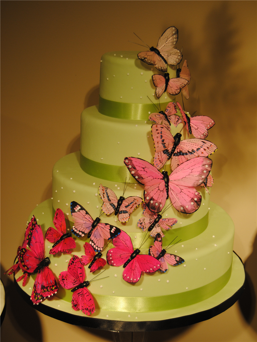 Artistic Cake Design Classes : Weddingcakes by Artistic Cake Design in Ottawa, Ontario ...