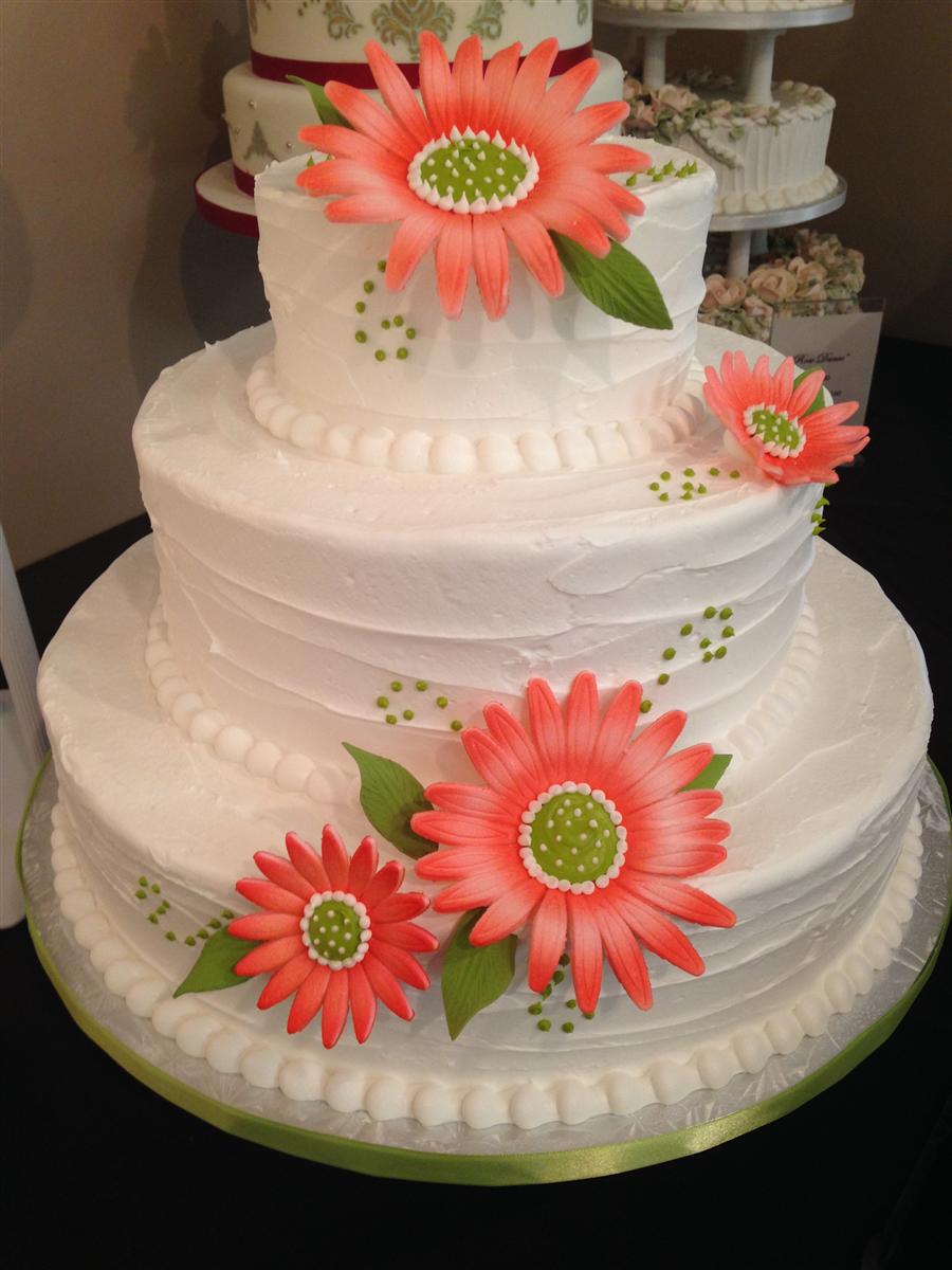 Weddingcakes by Artistic Cake Design in Ottawa, Ontario ...