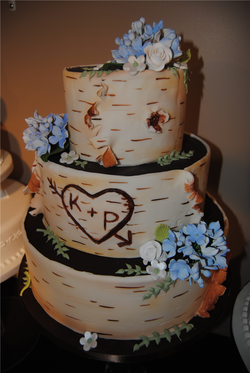 Weddingcakes by Artistic Cake Design in Ottawa, Ontario ...