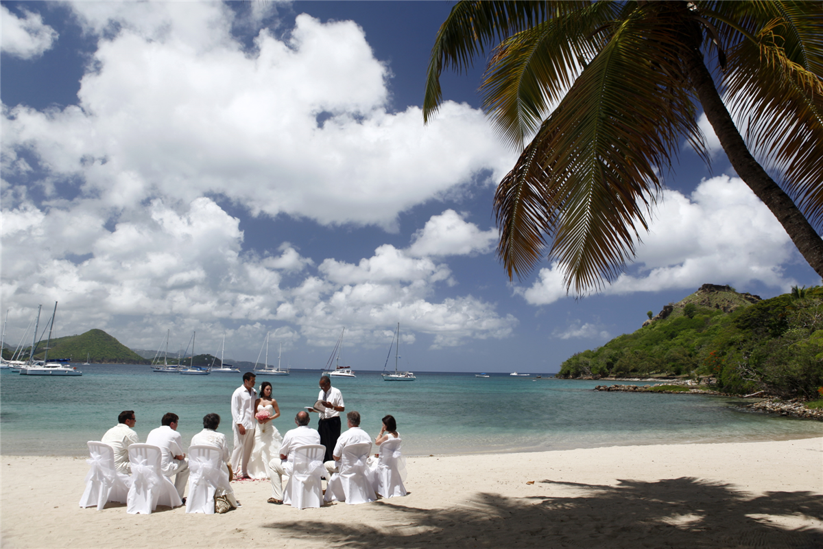 Destination weddings by awesome caribbean weddings in for Destination weddings in the caribbean