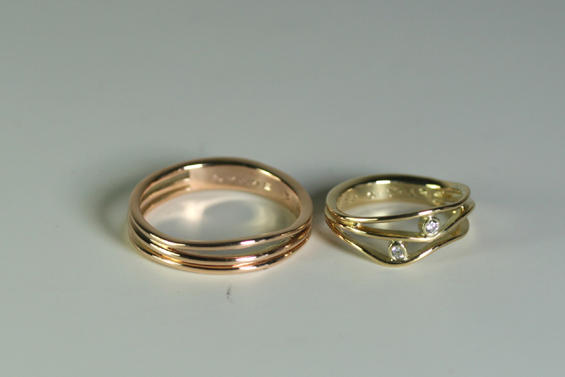 Wedding And Engagement Rings From Zelf Je Trouwringen