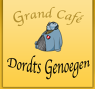 Grand Cafe Restaurant Dordts Genoegen