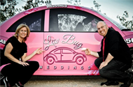 Las Vegas Luv Bug Weddings