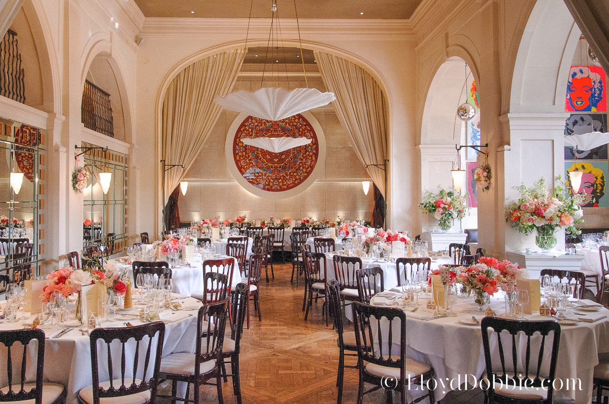 Wedding Venue The Belvedere Restaurant In London England