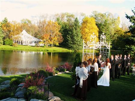 Nestleton wedding venues