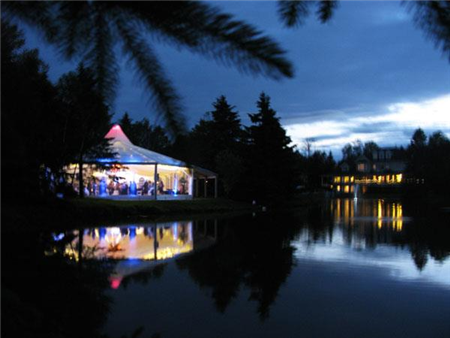 Wedding Venue Nestleton Waters Inn In Nestleton Ontario