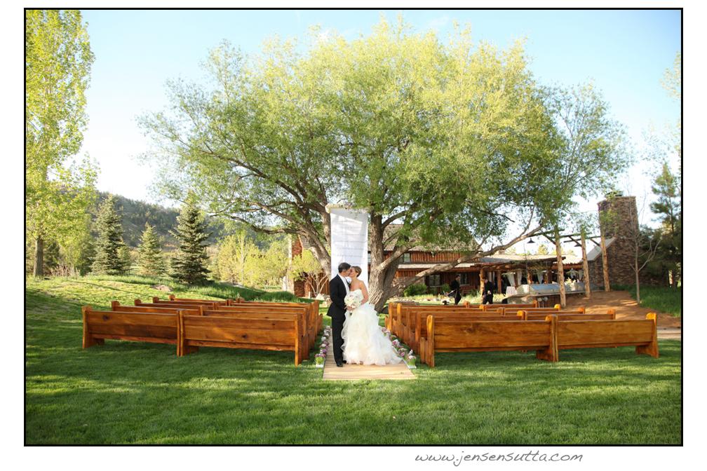 Spruce Mountain Ranch