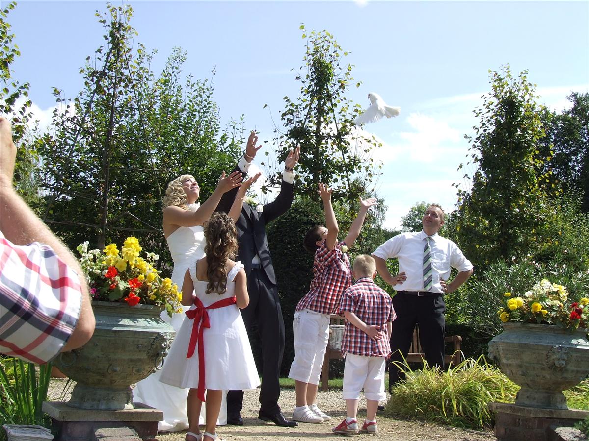 Wedding Venue Mondo Verde Landgraaf In Landgraaf Limburg